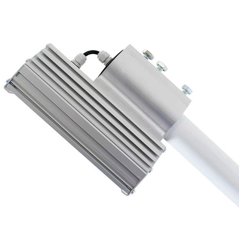 Основные светодиодного уличного светильника